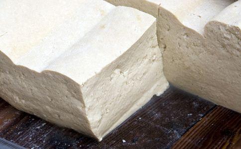 豆腐的营养 豆腐美容功效 豆腐怎么吃好