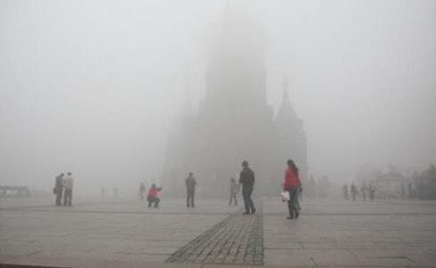 东北重污染 空气污染的危害 如何防治空气污染