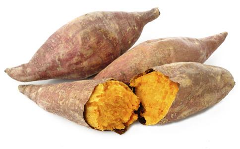 抗癌第一菜红薯怎么吃