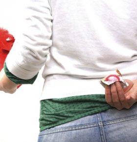 避孕套的好处 避孕套的坏处 安全套的好处