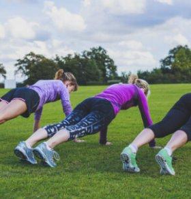 全民健身状况调查发布 你知道健身的好处吗