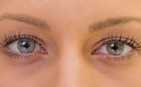 青光眼患者早期常见的症状