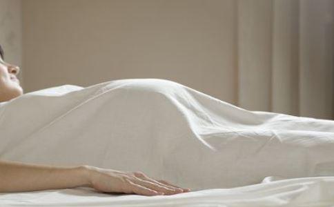 孕妇梦见别人得了重病