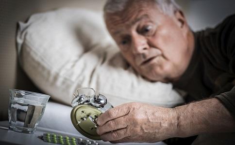 老年癡呆老年癡呆症的表現老年癡呆症