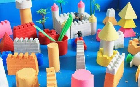 太空沙玩具 太空玩具沙品牌 儿童玩具太空沙