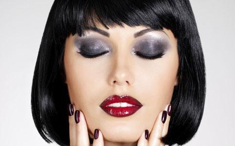 如何画好睫毛 眼妆撞色 如何画好眼妆