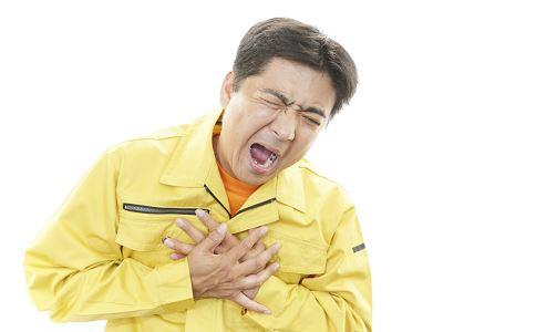 什么是尘肺病 哪些行业容易患上尘肺病 尘肺病的症状有哪些