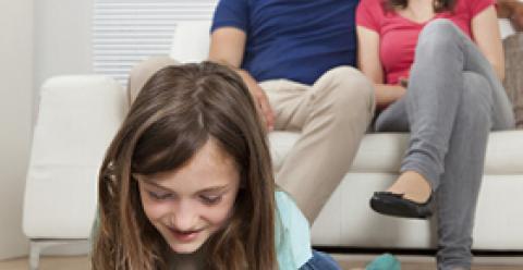 孩子看动画片 孩子看动画片的好处与坏处 孩子看什么动画片好