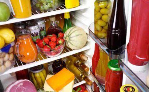 新冰箱第一次使用 冰箱使用注意事项