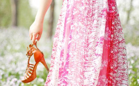 通过女人的鞋看女人的性格特点