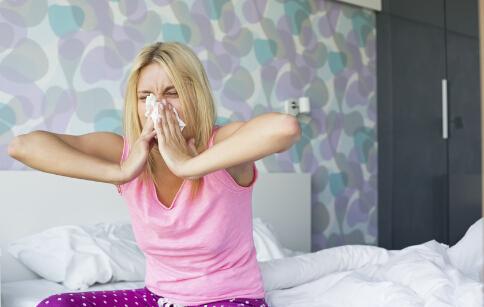 治疗鼻炎 治疗鼻炎的误区 鼻炎治疗