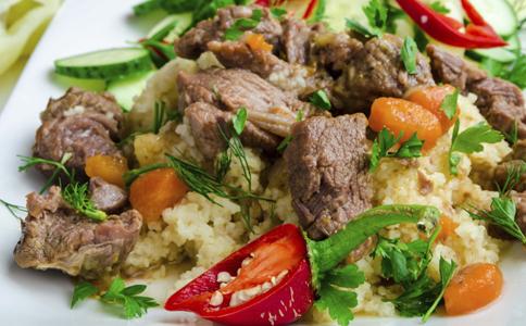 牛肉的8种家常做法 让你一秒变大厨_母婴食谱_饮食_99健康网