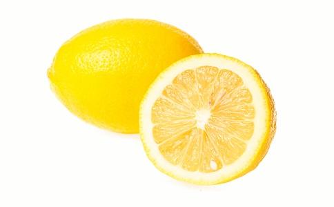 柠檬面膜的功效 柠檬面膜的制作方法 柠檬面膜作用