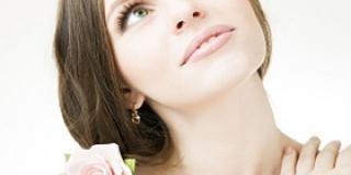 孕期女性美容护肤小窍门