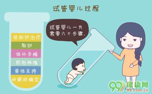 试管婴儿疼吗 试管婴儿全过程 试管婴儿成功率