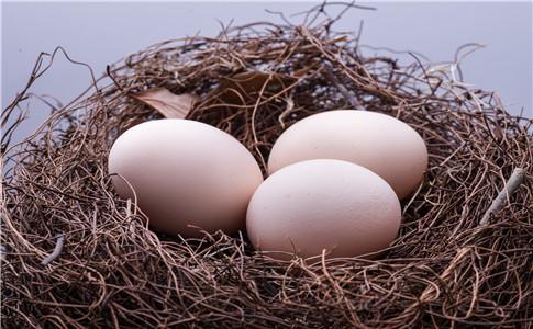 红皮鸡蛋PK白皮鸡蛋 哪种鸡蛋更营养