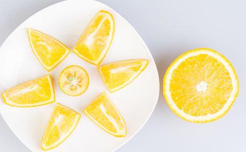 柠檬美容护肤小窍门 4种柠檬美容