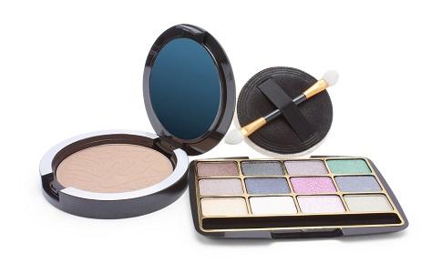 美妆小技巧 如何画好美妆 化妆师画好美妆的方法