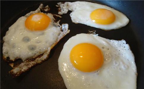 不熟的鸡蛋危害大 鸡蛋这样吃最营养