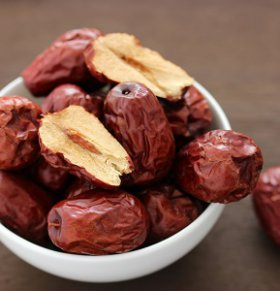 红枣营养多 怎么吃才养生