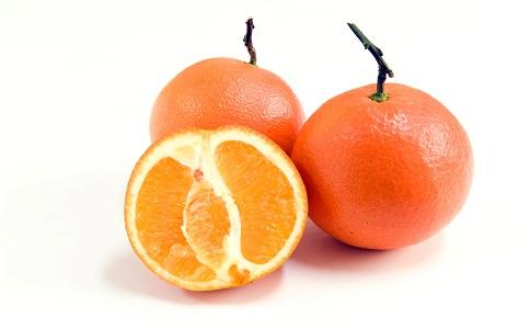 如何护肤 橙的美肤功效 橙的作用