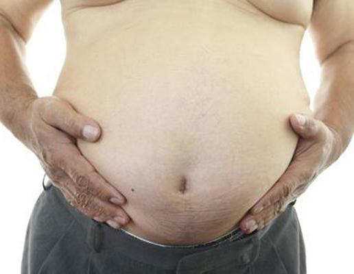 男子患罕见病腹中长茧生鹌鹑蛋