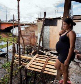 哥伦比亚两万余人感染寨卡病毒 孕妇达2116名