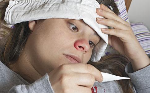 淋巴癌的四种常见症状