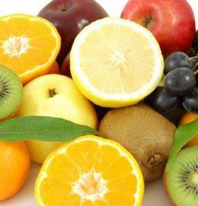 每日五份果蔬可助女性预防乳腺癌