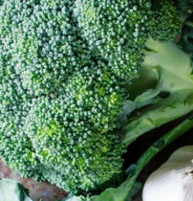 西兰花的4种健康美味做法