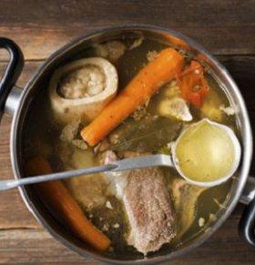 适合春季滋补的五款养生汤