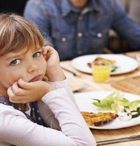 七个方法让你的孩子爱上吃蔬菜
