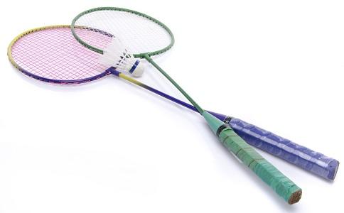 打羽毛球必知的6个技巧