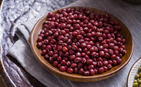 女人多吃红豆有这样的好处