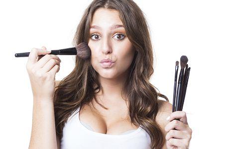 韩式彩妆 如何打造妆容 彩妆的化法