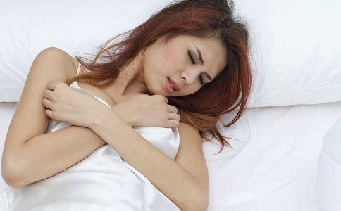 女性经常熬夜的八大危害