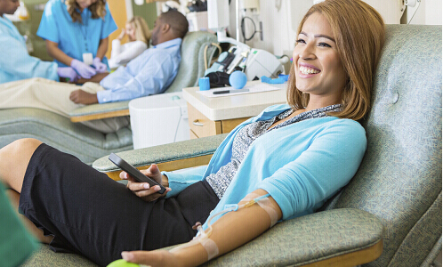 江苏血库告急 血库告急 献血的好处