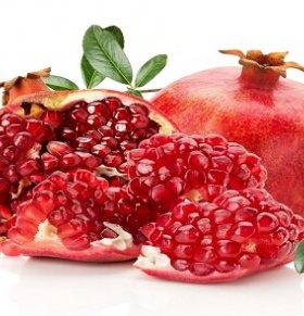 石榴缓解衰老 女性抗衰老的六种食物