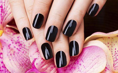 常见的指甲油 指甲油颜色怎么搭配 指甲油颜色怎么选