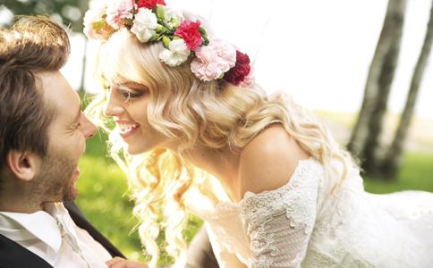时尚新娘发型 新娘发型步骤详解 新娘发型