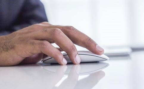 如何预防鼠标手 什么是鼠标手 白领怎么预防鼠标手