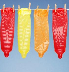 避孕套的正确使用方法 避孕套破了怎么办 避孕套破了怎么补救