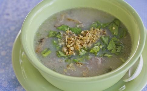 早点小吃粥的做法 早点小吃怎么做 早餐粥的做法