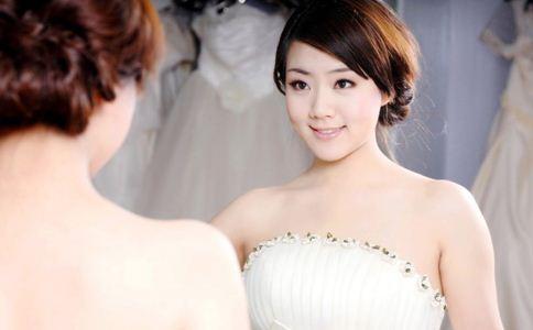 新娘发型设计 发型设计 新娘发型
