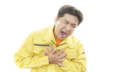 矽肺的症状 矽肺有哪些症状 矽肺有什么症状症状