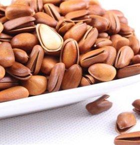 吃松子能降血脂 6种食物能够降血脂