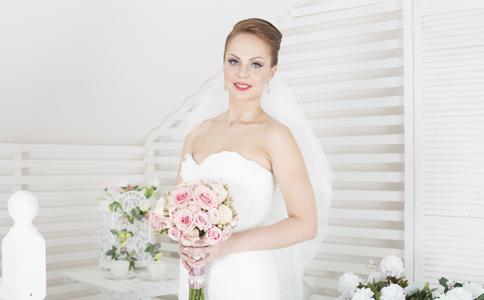 最新新娘发型 新娘发型 韩式新娘发型