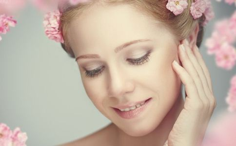 恋爱妆容 化妆小技巧 化妆步骤
