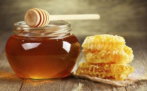 什么好 春天喝蜂蜜效果最顶级图片