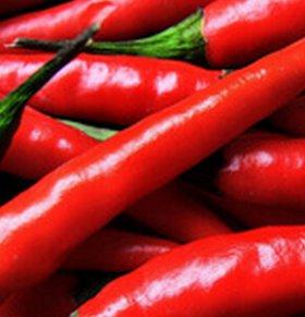 你是不适合吃辣椒的人群吗